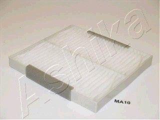 Filtre, air de l'habitacle ASHIKA 21-MA-MA10