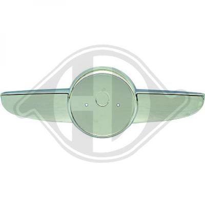 Emblème de radiateur DIEDERICHS 3041247