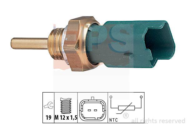 Sonde de température, liquide de refroidissement EPS 1.830.261