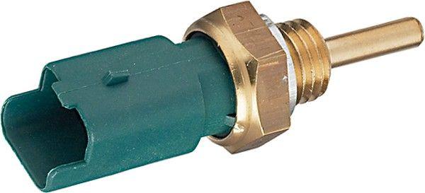Sonde de température, liquide de refroidissement HELLA 6PT 013 113-091