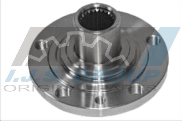 Moyeu de roue IJS GROUP 10-1067