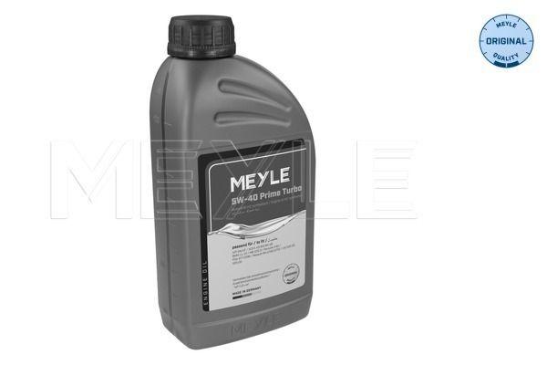 Huile moteur MEYLE 014 021 0060