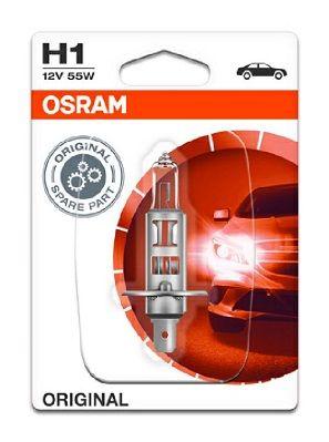 Ampoule, projecteur antibrouillard OSRAM 64150-01B