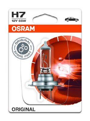 Ampoule, projecteur principal OSRAM 64210-01B
