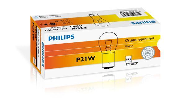 Ampoule, feu clignotant PHILIPS 12498CP