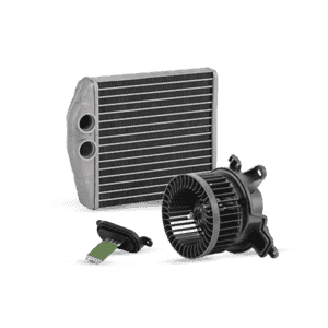 Chauffage / Ventilation